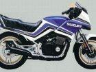 Suzuki GSX 550ES